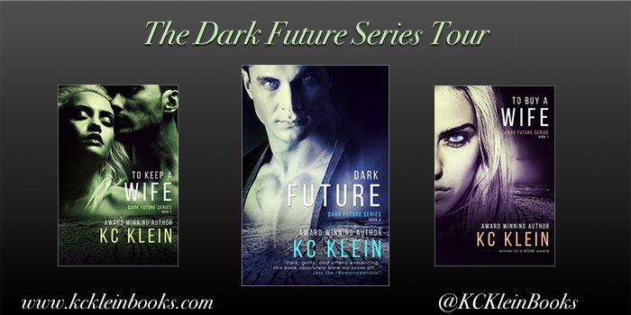 Dark Future series tour graphic PNG