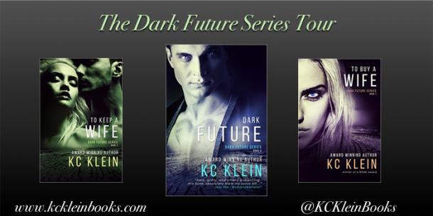 Dark Future series tour graphic PNG