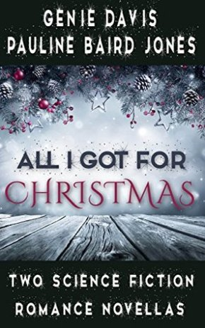 SFR Holiday Reading: All I Got For Christmas