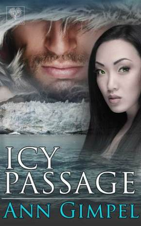 Icy Passage: A Mystery With Wee Beasties