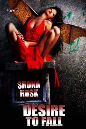 Author Interview: ShonaHusk