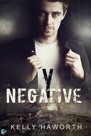 Y Negative Virtual Book Tour & Giveaway