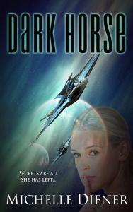 Dark Horse 500px