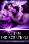 Alien Indiscretions