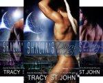 Shalia's Diary Series