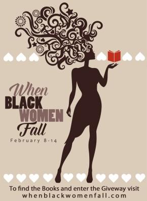 When Black Women Fall in Love by InesJohnson