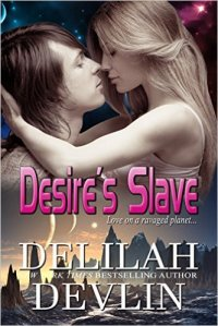 desiresslave
