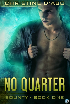 No Quarter Book Tour & Giveaway