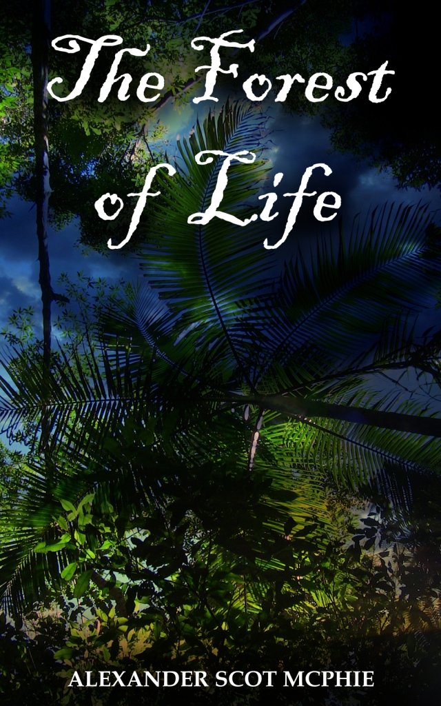 Forest of Life front cover
