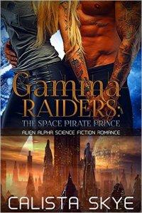 gammaraiders