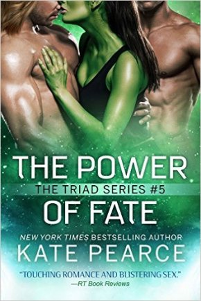 Wednesday SciFi Romance Round-Up