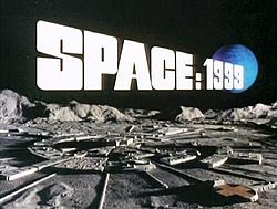 SF Obscure: Space 1999