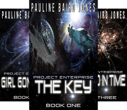 Project Enterprise series