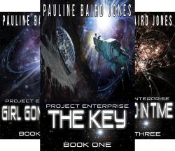 Project Enterprise series