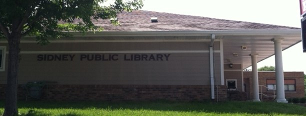 Sidney Public Library
