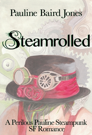 Steamrolled Paperback